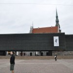 Occupation Museum - Riga, Latvia