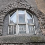 Interesting window - Riga, Latvia