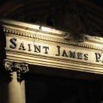 Saint James Hotel - Paris, France