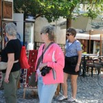 Walking tour - Mostar, Bosnia