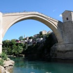Old Bridge - Mostar, Bosnia