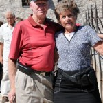 Bruce and Anne-Marie - Mostar, Bosnia