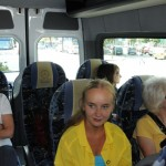 Bus tour - Belgrade, Serbia