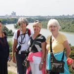 Walking tour - Belgrade, Serbia