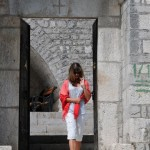 Walking tour - Cetanje, Montenegro