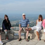On top of the world -Mount Lovcen, Cetanje, Montenegro