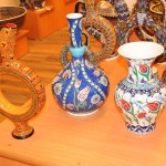Ellen's latest bargains - Cappadocia, Turkey