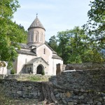 Timotesubani Church - Georgia
