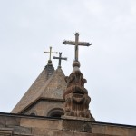 Armenian Church - Echmiadzin, Armenia