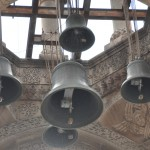 Bells; Armenian Church - Echmiadzin, Armenia